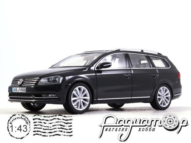 Volkswagen Passat Variant (2011) 44424