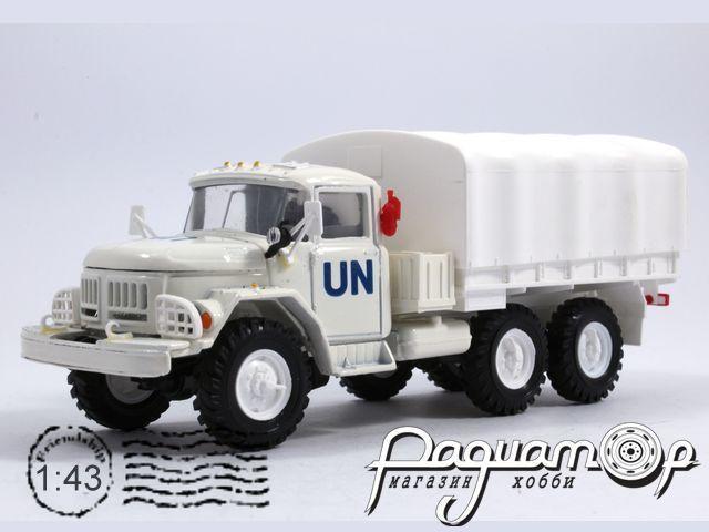 ЗиЛ-131 ООН (1966) 2034 (TI)