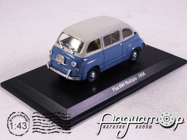Fiat 600 Multipla (1956) 170318 (I)