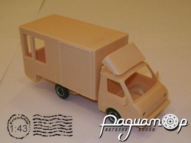 Транскит РАФ-2924 Автомагазин (1990) MM1030
