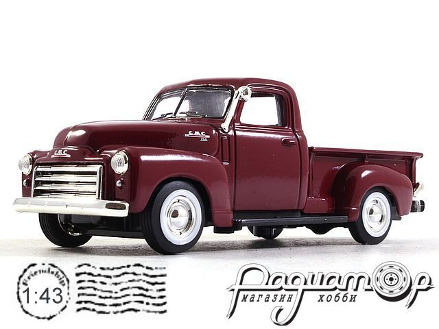 GMC Pick Up (1950) 94255-1