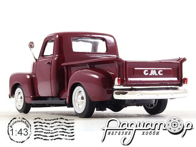 GMC Pick Up (1950) 94255-1