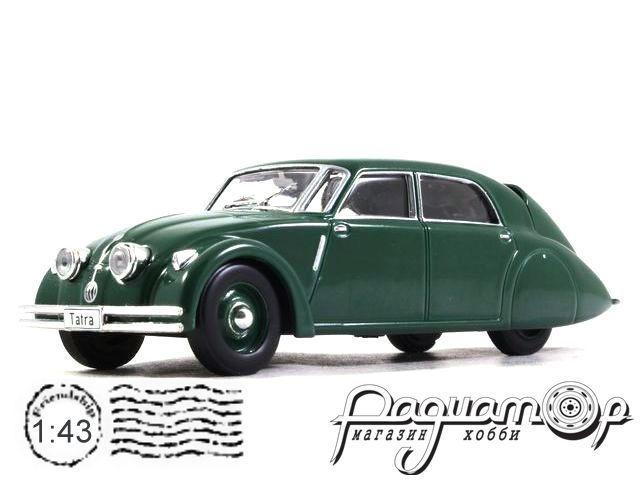 Tatra 77 (1934) WB205