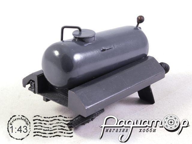 Ассенизатор АСМ-3М для установки на ГАЗ-51 NRG3021