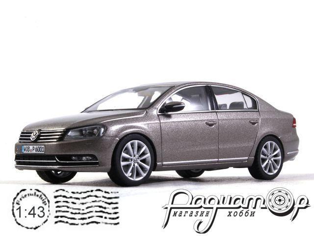 Volkswagen Passat (2011) 44616