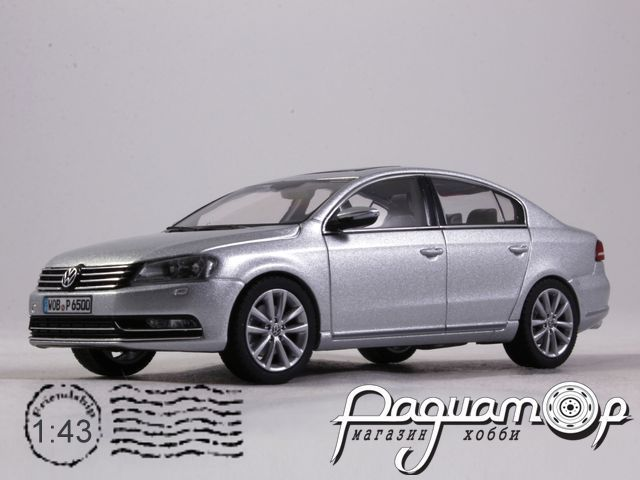 Volkswagen Passat (2011) 44422