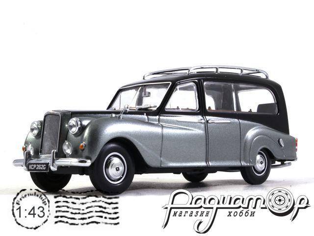 Austin А125 Sheerline Hearse (катафалк) (1950) APH003