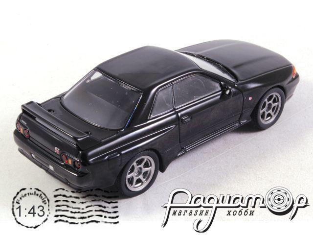 Nissan Skyline GT-R (R32) из к/ф