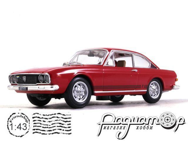 Lancia 2000 HF Coupe (1971) 514119 (I)
