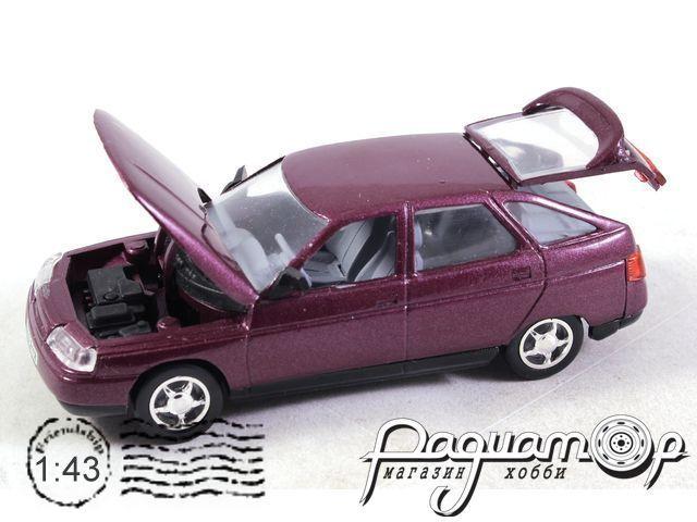 ВАЗ-2112 (1999) 43061 (I)