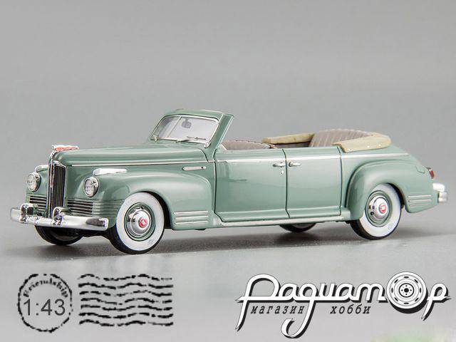 ЗиС-110Б кабриолет (1949) 111020