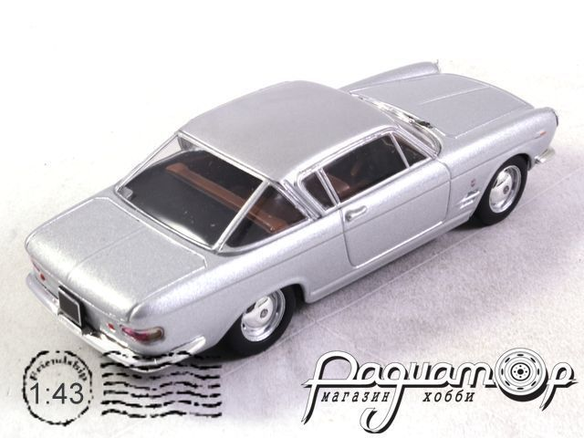 Fiat 2300 Coupe (1961) 521031 (I)
