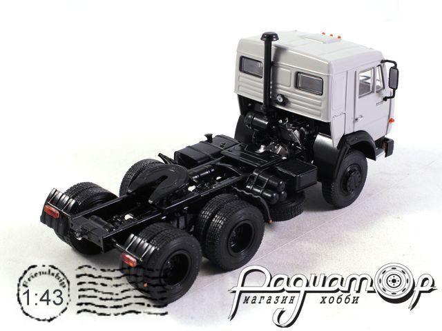 КамАЗ-54115 седельный тягач (2000) 101661