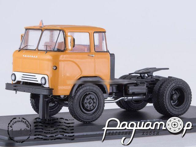 КАЗ-608 седельный тягач (1958) SSM1290