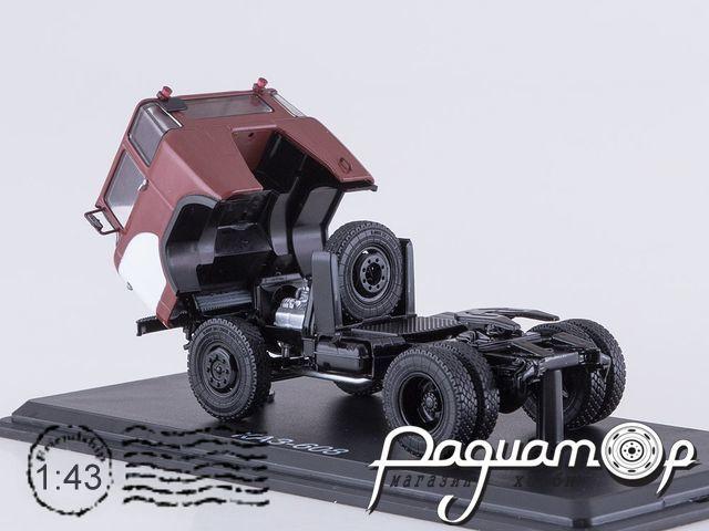КАЗ-608 седельный тягач (1967) SSM1291