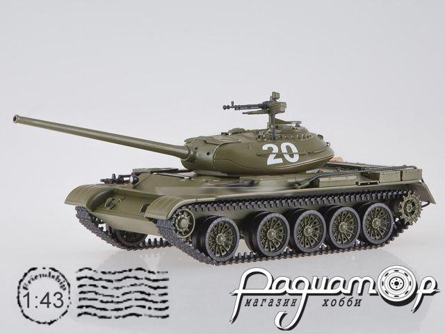 Танк Т-54-1 (1946) SSM3021