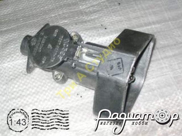 Розетка ПС-300 и ПС 325 в сборе (1шт) A057
