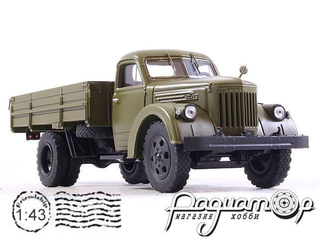 УралЗиС-355М бортовой (1958) SSM1006