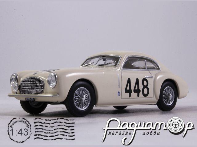 Cisitalia 202 №448 (1948) 540026 (I)