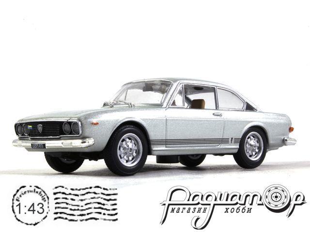 Lancia 2000 HF Coupe (1971) 514132 (I)