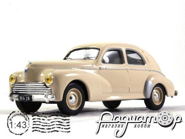 Peugeot 203 (1950) 170425 (I)