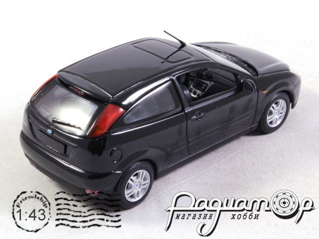 Ford Focus 3-doors (1998) 430087001 (L)