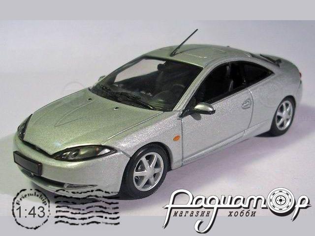 Ford Cougar V6 (1998) 170428 (L)