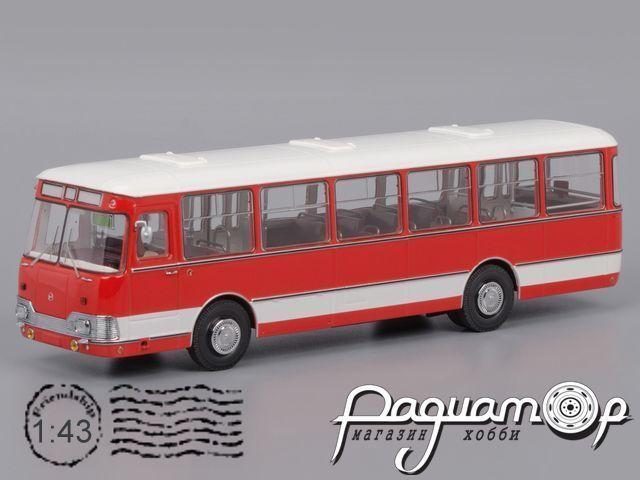 ЛиАЗ-677 Экспортный (1970) 04018D