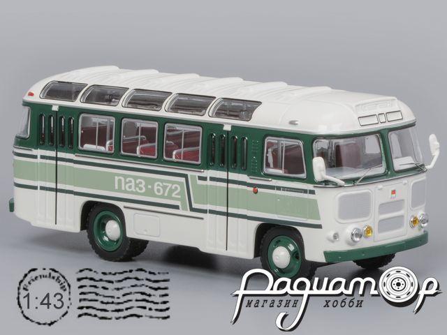 ПАЗ-672 (1980) 03002C