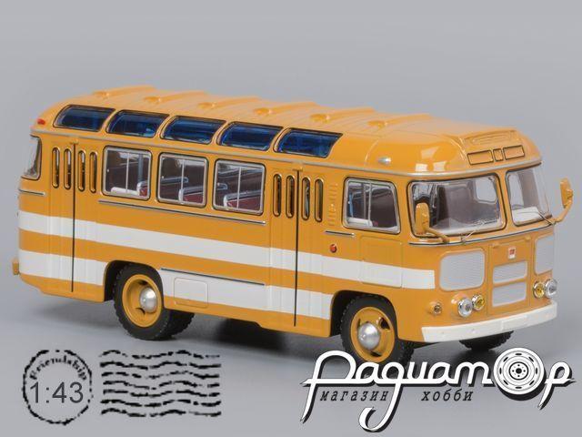 ПАЗ-672 (1980) 03002E