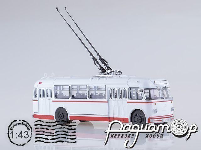 Троллейбус КТБ-4 «Киев-4» (1963) 78900094