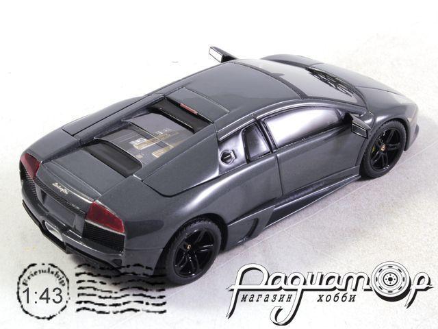 Lamborghini Murcielago LP640 (2007) P4883
