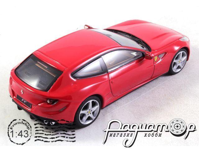 Ferrari FF (2010) W1187