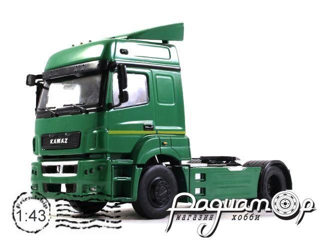 КамАЗ-5490 седельный тягач (2013) 101944-G