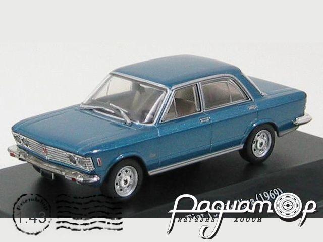Fiat 130 Berlina (1969) 510332 (TI)