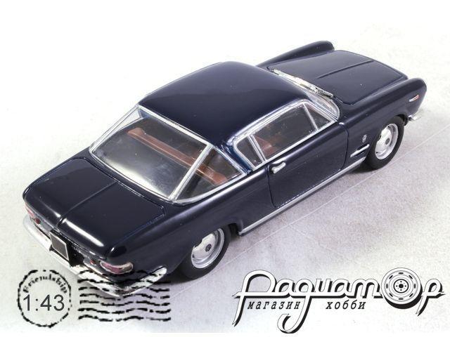 Fiat 2300 Coupe (1961) 521017 (TI)