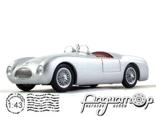 Cisitalia 202 SC Spyder (1947) 518215 (I)