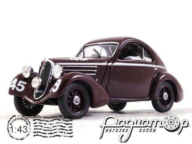 Fiat 508 CS №45 (1935) 518307 (I)