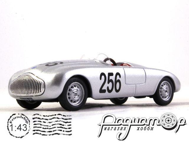 Stanguellini 1100 Sport №256 (1948) 540124 (I)