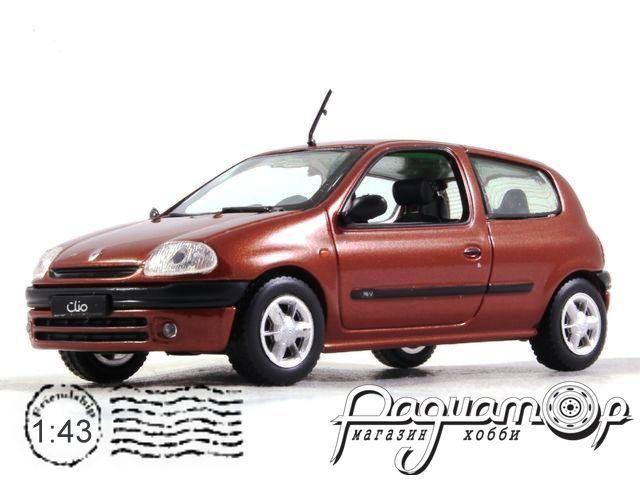 Renault Clio 98 (1998) 7711149013 (L)