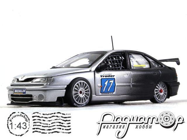 Renault Laguna №17