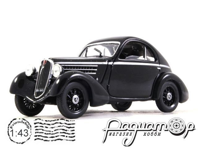 Fiat 508 CS Balilla (1935) 518321 (I)