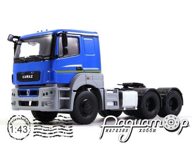 КамАЗ-65206 седельный тягач (2015) 101951