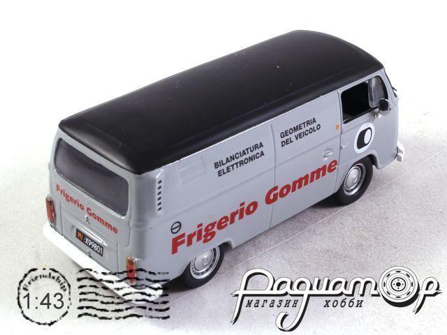 Volkswagen Bulli T2 Frigerio Gomme (1976) 73587