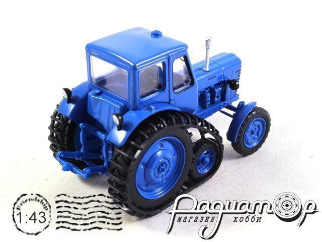 Тракторы №61, МТЗ-50Р (1965)