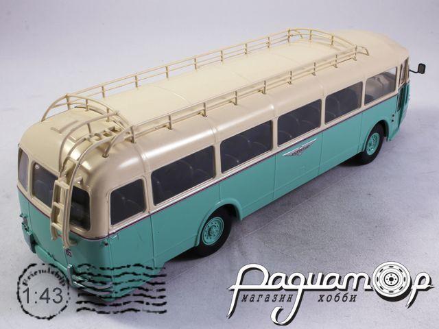 Chausson APH 47 Nez de Cochon Bus (1951) BUS14 (I) 2201