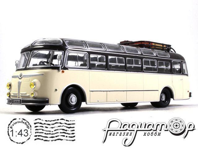 Isobloc 648DP Bus (1955) BUS17 (I) 2599