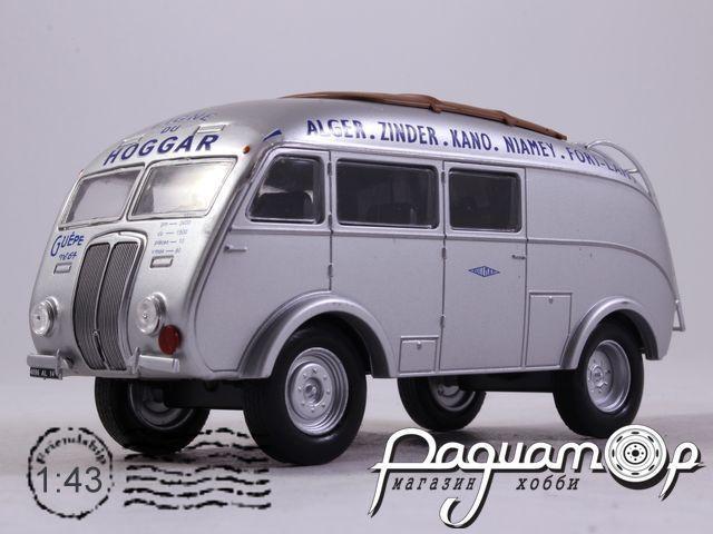 Renault AGP85 Sohorton Bus (1938) BUS19