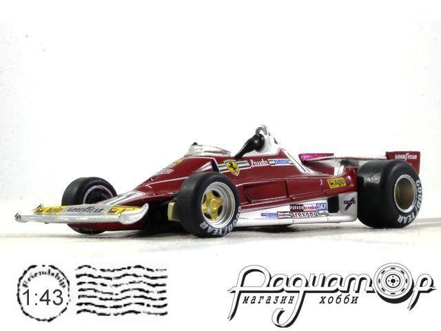Ferrari 312 T2 Weltmeister, Lauda (1977) 69482 (I) 2192
