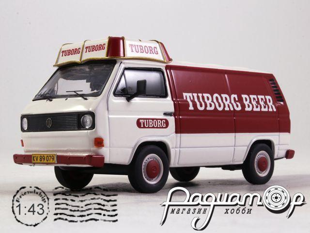 Volkswagen Bulli T3a